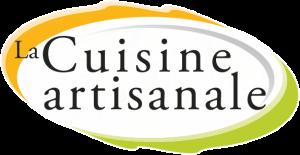 Logo- La cuisine artisanale, Traiteur, Vichy,